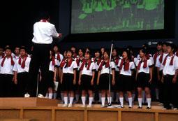 国府高等学校制服画像